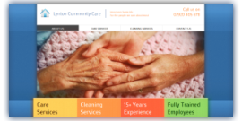 Lynton Community Care